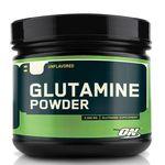 Glutamine Powder - 600g ? Optimum Nutrition