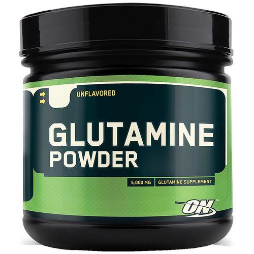 Glutamine Powder - 600g - Optimum Nutrition