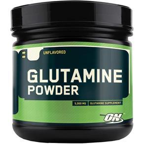 Glutamine Powder 600G - Optimum (Validade 12/2016)