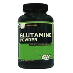 Glutamine Powder Optimum Nutrition - 300g
