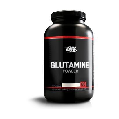 Glutamine Powder Optimum Nutrition 300G