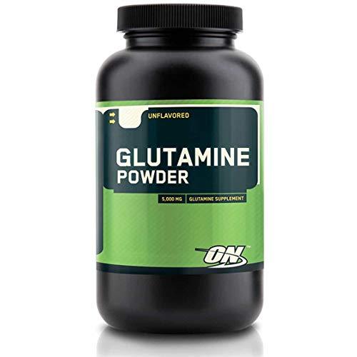 Glutamine Powder - Optimum Nutrition - 300g