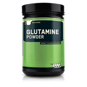 Glutamine Powder - Optimum Nutrition - 1000g