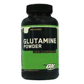 Glutamine Powder Optimum Nutrition - 150g