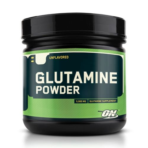 Glutamine Powder - Optimum Nutrition - 150g