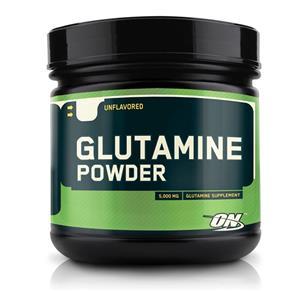 Glutamine Powder - Optimum Nutrition - 600g