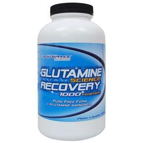 Glutamine Recovery 1000 Performance - 300g