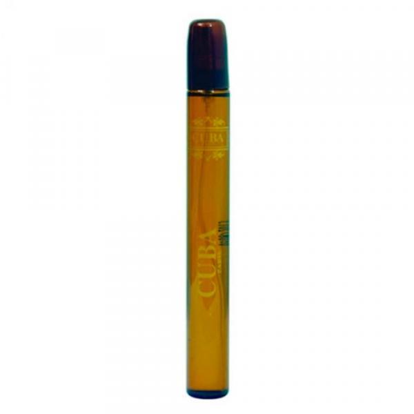 Gold Cuba Paris Perfume Masculino - Eau de Parfum