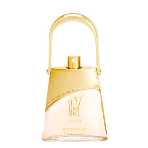 Gold-Issime Ulric de Varens - Perfume Feminino - Eau de Parfum