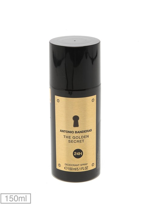 Golden Secret Deo Spray 150Ml