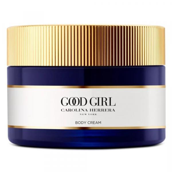 Good Girl Body Cream - Carolina Herrera