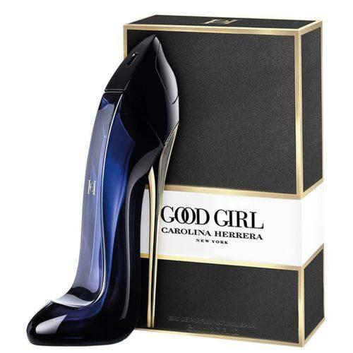 Good Girl Carolina Herrera Eau de Parfum - Perfume Feminino 80ml - Outros