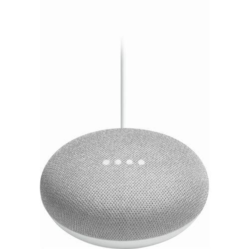 Tudo sobre 'Google Home Mini Branco'