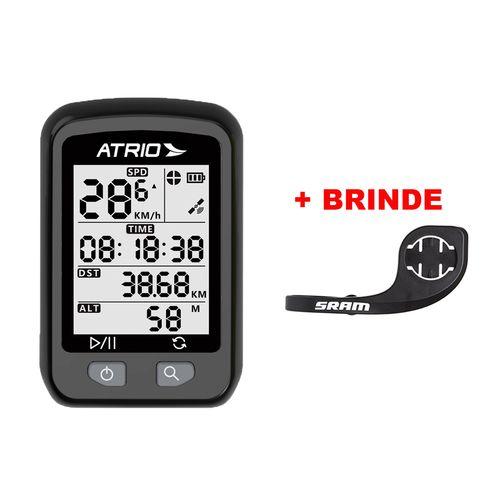 Gps Ciclismo Mtb Atrio Iron Bi091