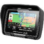 """Tudo sobre 'GPS Multilaser Tracker para Moto GP040 - Tela 4.3"""" Touch Prova Dagua com Bluetooth'"""