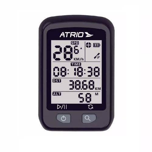 Gps para Bike Atrio Iron