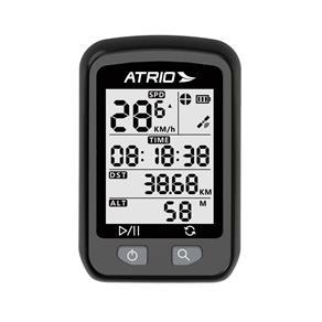 Gps para Ciclismo Atrio BI091 Iron