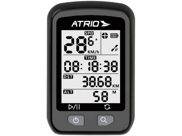 GPS para Ciclismo Átrio - BI091