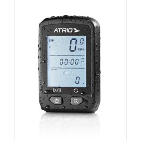 GPS para Ciclismo Atrio Iron - BI091 - Preto