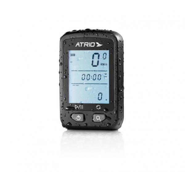 GPS para Ciclismo - Atrio