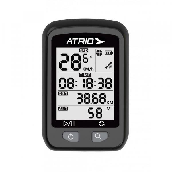 Gps para Ciclismo Iron - ATRIO - BI091