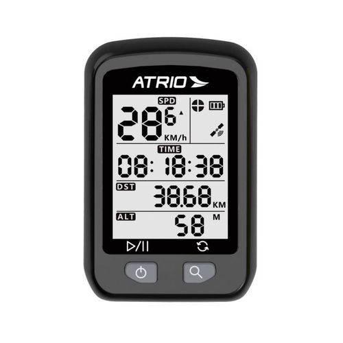 Gps Velocímetro Ciclismo Átrio para Bicicleta Bio91