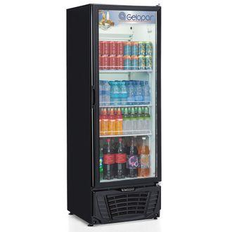 Tudo sobre 'GPTU-40PR Refrigerador Vertical Gelopar - 110V'