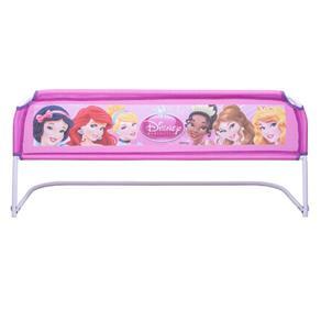 Grade de Proteção Cama Infantil Princesas - ROSA
