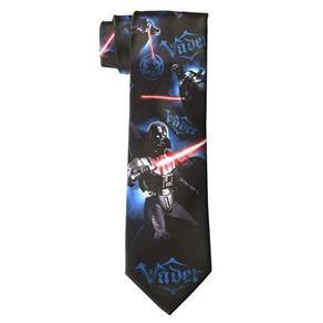 Gravata Star Wars Darth Vader Tie