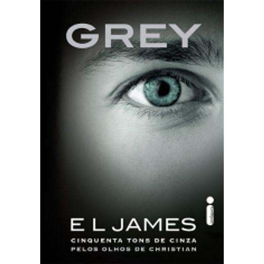 Tudo sobre 'Grey - Intrinseca'