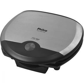 Grill Large Inox Philco 1180W 220v - 220V