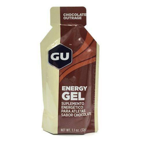 Tudo sobre 'Gu Energy Gel (unidade) - Gu'
