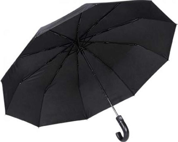 Guarda-chuva Garoa Preto Mor