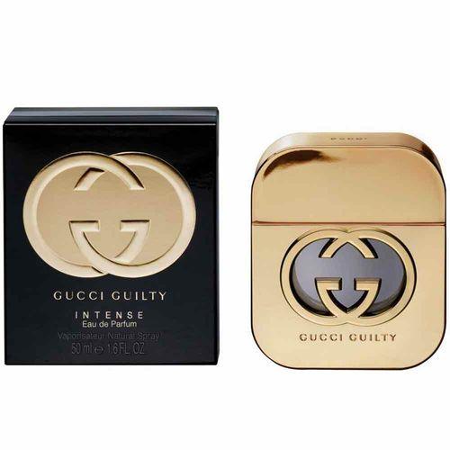 Tudo sobre 'Gucci Guilty Intense Eau de Parfum Feminino 75 Ml'