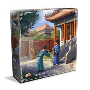 Tudo sobre 'Gugong: a Cidade Proibida - Board Game - Kronos'