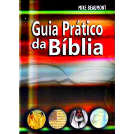 Tudo sobre 'Guia Prático da Bíblia'