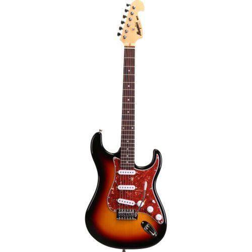 Tudo sobre 'Guitarra Memphis MG-32 SB'