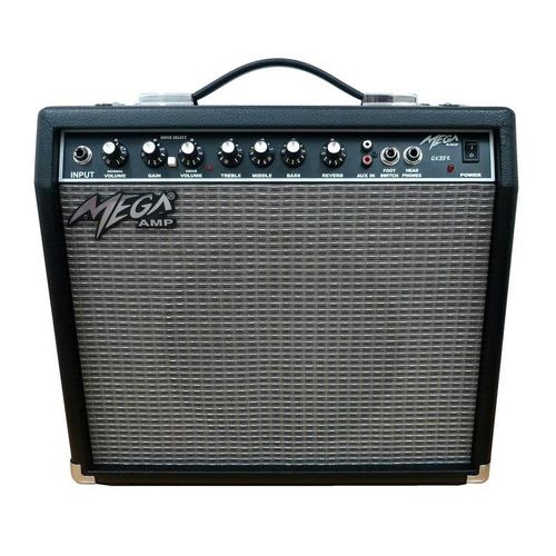 GX-35R Amplificador Mega P/guitarra