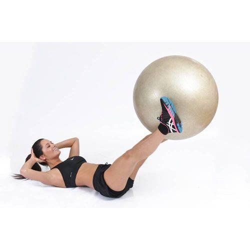 Tudo sobre 'Gym Ball 65 - Proaction'