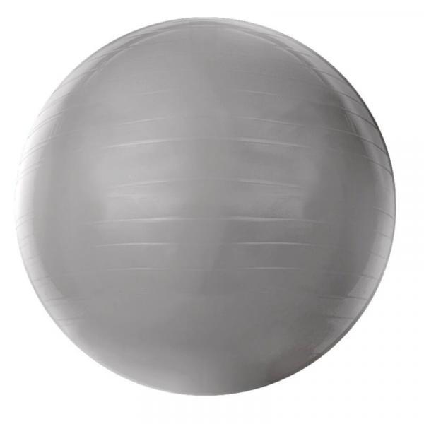 Gym Ball Acte Sports 55cm Prata