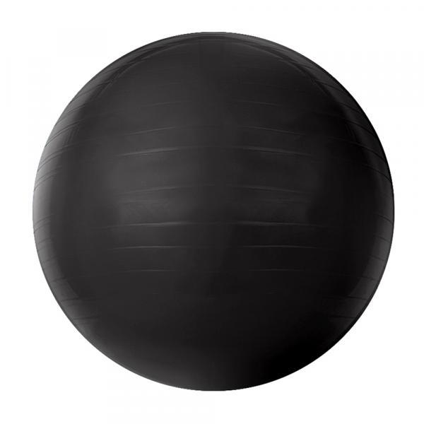 Gym Ball com Bomba de Ar 85cm Cinza Chumbo T9-85 - Acte - Acte