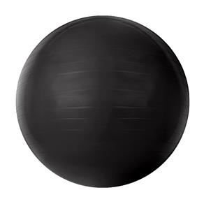 Gym Ball com Bomba de Ar 85cm Cinza Chumbo T9-85 - Acte