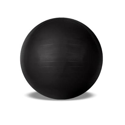 Gym Ball T9 65cm Preta Acte Sports