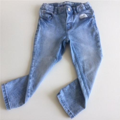 H&M Calça Jeans 2 Anos