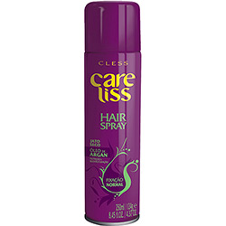 Hair Spray Care Liss Fixação Normal 250ml