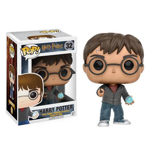 Tudo sobre 'Harry Potter com Profecia / Prophecy - Funko Pop Harry Potter'