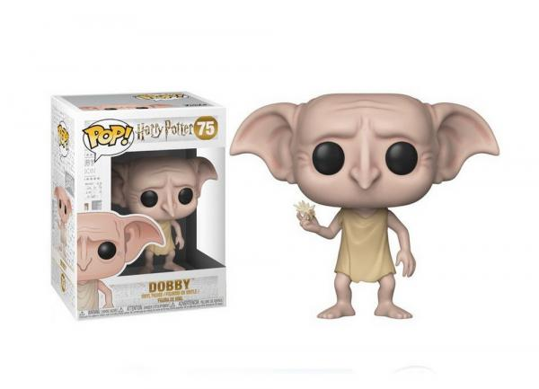 Harry Potter - Dobby 75 Funko Pop