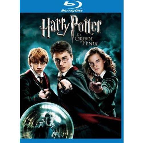 Tudo sobre 'Harry Potter e a Ordem da Fenix'