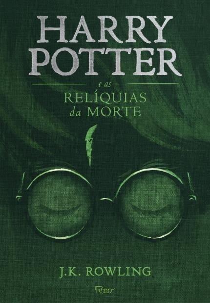 Tudo sobre 'Harry Potter e as Relíquias da Morte'