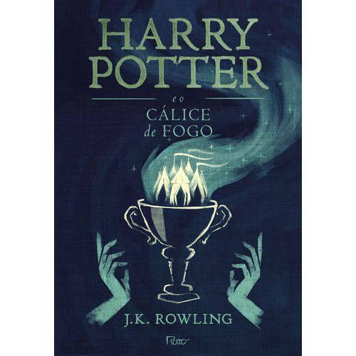 Tudo sobre 'Harry Potter e o Cálice de Fogo - Edição 2017'